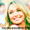 Photo de hayden-panettiere-fans