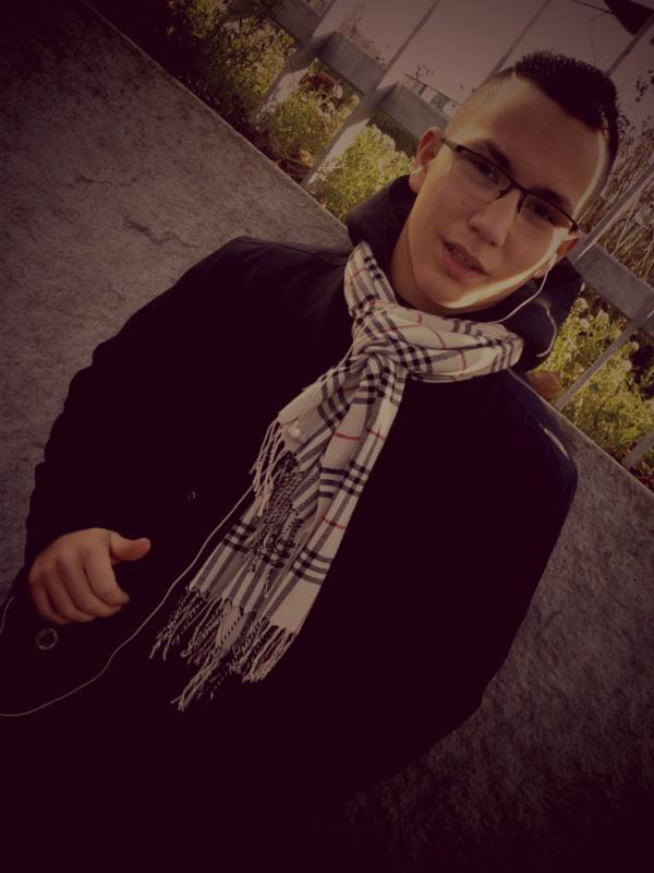 En Revenant Du Foot ♥.