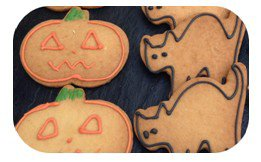 Recette Spécial Halloween.