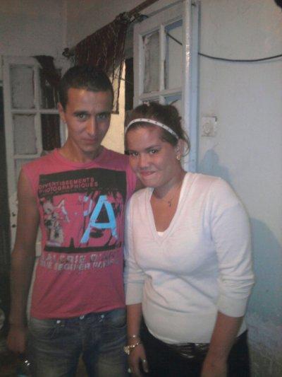 Razki & Cindy!!