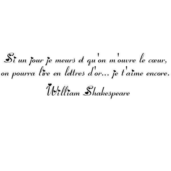 William Shakespeare ♥