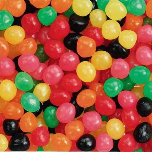 Pour moi c'est les bonbons là que j'aime... et vous??