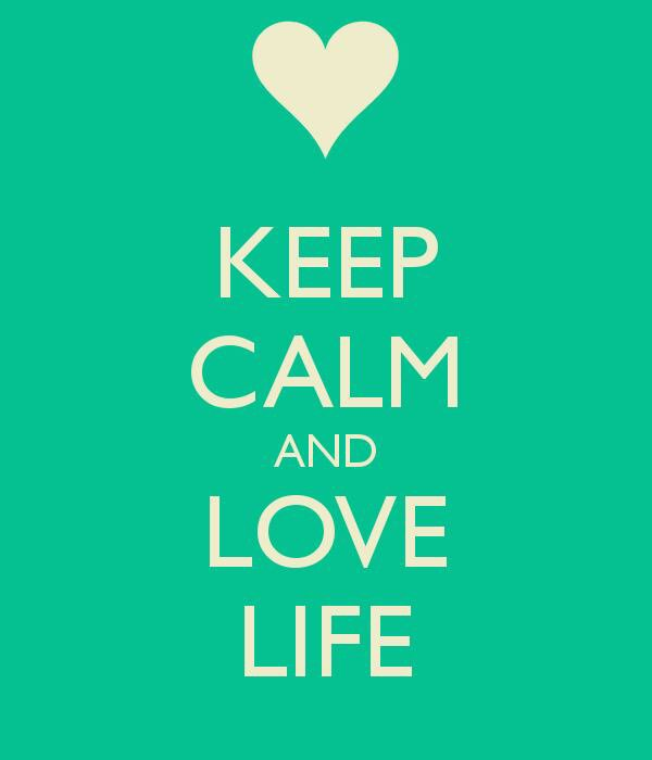 Keep calm and... (-encore une suite)