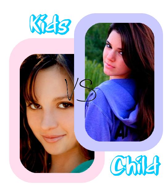 Mackenzie Rosman VS Kendall Jenner