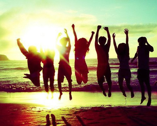 Une vie sans avenir est souvent une vie sans souvenir!