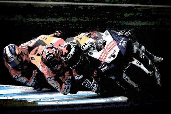 Classement MotoGP 2013