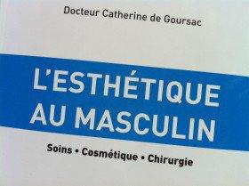Livre d'Esthétique au Masculin