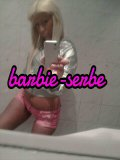 Photo de barbie-serbe
