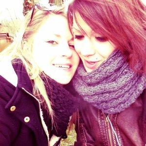 ' La soeur parfaite ♥ '