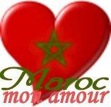 ♥ MON MAROC MA FIERTE ♥
