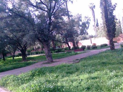 des endroits special a marrakech