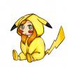 Pikachu Powaa!