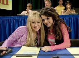 Hannah et (Mikaella Selena )