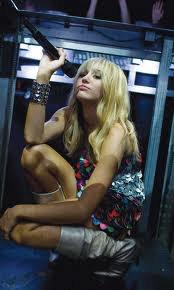Lycenne le jour pop star la nuit (Hannah Montana le film);)