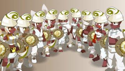 Le-Kinder Team Otomai