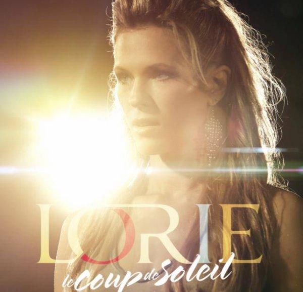 Paroles Le Coup de Soleil, Lorie