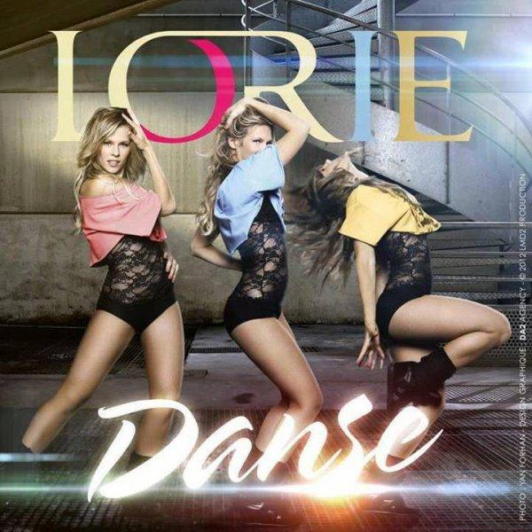 hehe   j'ai commande  son nouvelle  album  lorie danse   pour le 29 oct c trop bien  vivement       <3<3