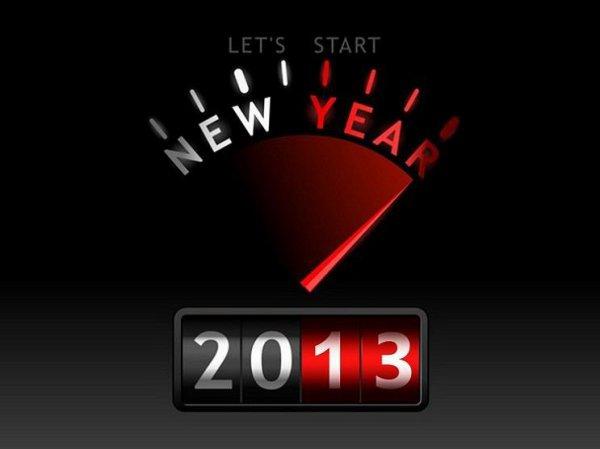 Départ lancé vers 2013 !!!!