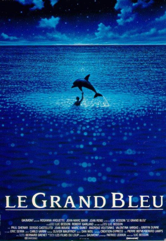 """Spécial """"CINÉMA : LE GRAND BL..."""" - Affiche n° 1/3 !..."""