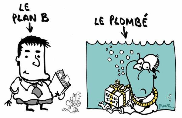"""Spécial """"MANUEL VALLS : LE """"PLAN B"""" ?"""" - Image n° 2/2 !..."""