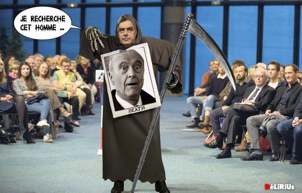 """Spécial """"Primaire de droite : pourquoi Juppé n'a (quasiment) aucune chance"""" - Image n° 2/2 !..."""