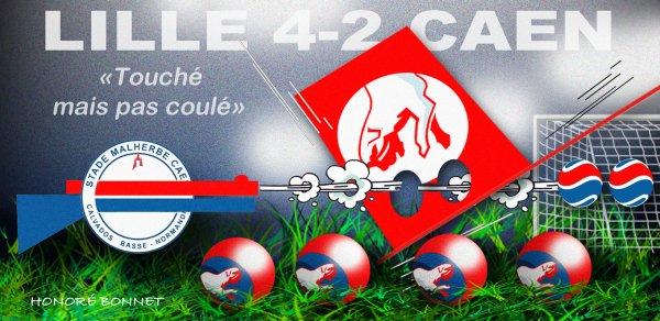 """Spécial """"LILLE et LENS sur la bonne voie !"""" - Image n° 2/6 !..."""