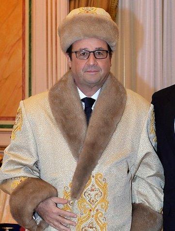 """Spécial """"Hollande : les 3 réformes qui resteront"""" - Image n° 2/4 !..."""