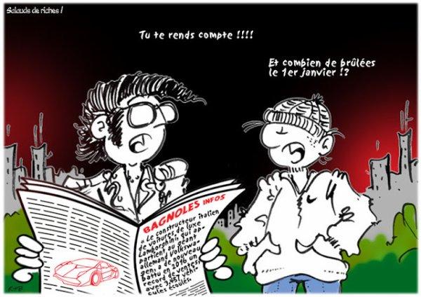 """Spécial """"Les petits noirs d'Erby Kezako"""" - Image n° 2/2 !..."""