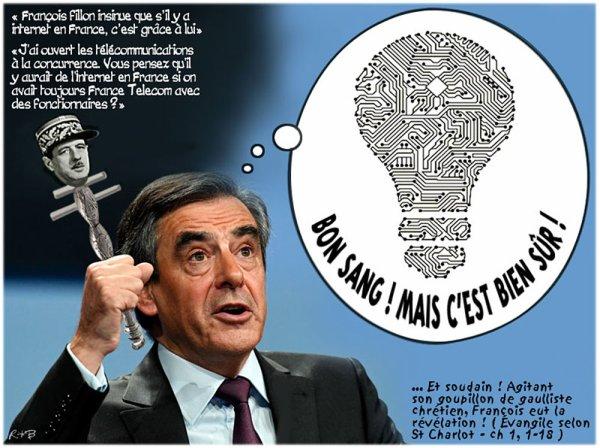 """Spécial """"Les petits noirs d'Erby Kezako - R*B """"fait"""" de la politique..."""" - Image n° 2/2 !..."""
