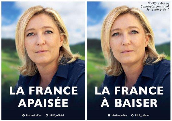 """Spécial """"LA FRANCE APAISÉE ?"""" - Image n° 3/3 !..."""
