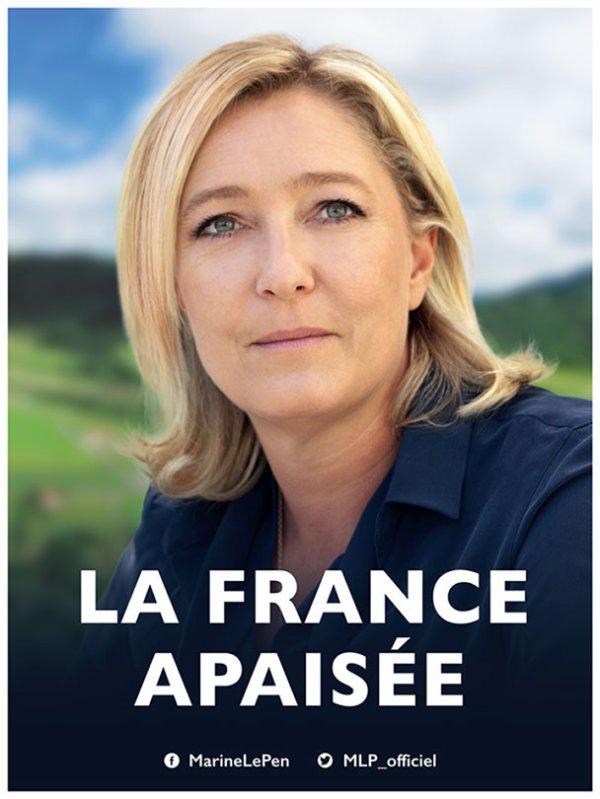 """Spécial """"LA FRANCE APAISÉE ?"""" - Image n° 1/3 !..."""