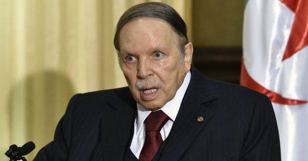 "Spécial ""Abdelaziz Bouteflika malade, la visite d'Angela Merkel reportée..."" - Image n° 1/2 !..."