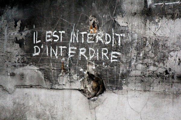 """Spécial """"INTERDICTION & CENSURE, MÊME COMBAT !..."""" - Image n° 1/3 !..."""