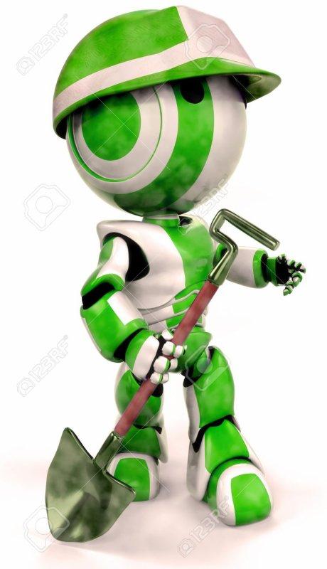 """Spécial """"INVASION DE ROBOTS..."""" - Image n° 1/2 !..."""
