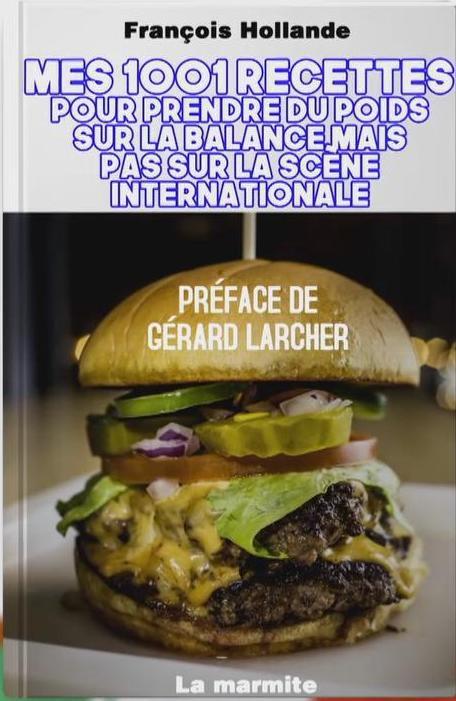 """Spécial """"Les hommes politiques dédicacent leur livre, au """"LIVRE DE PARIS""""..."""" - Image n° 08/10 !..."""