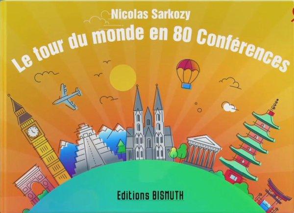 """Spécial """"Les hommes politiques dédicacent leur livre, au """"LIVRE DE PARIS""""..."""" - Image n° 07/10 !..."""