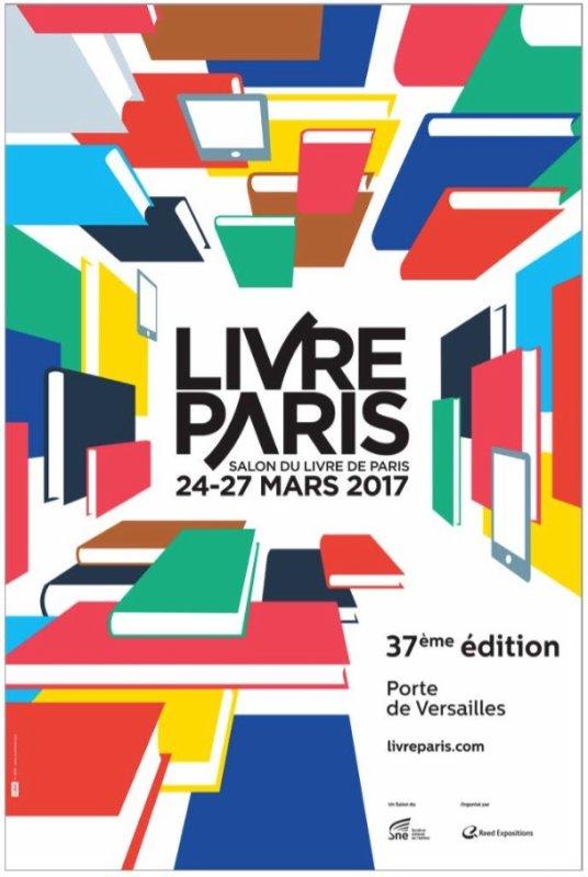 """Spécial """"Les hommes politiques dédicacent leur livre, au """"LIVRE DE PARIS""""..."""" - Image n° 01/10 !..."""
