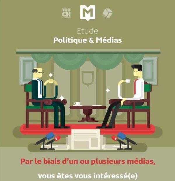 """Spécial """"LE CARRÉ DES MÉDIAS - La communauté des passionnés des médias..."""" - Image n° 2/3 !..."""