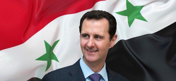 """Spécial """"Les crimes de Bachar Al-Assad depuis juin 2000..."""" - Image n° 1/2 !..."""