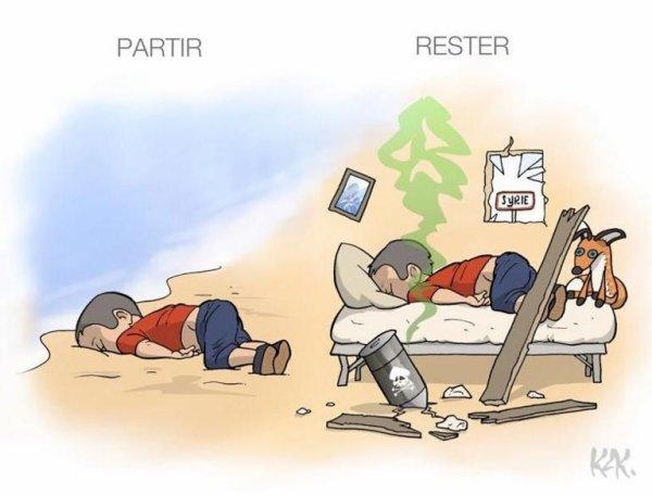 "Cartooning for Peace  @CartooningPeace   Suivre  Plus  ""Khan Cheikhoun (Syrie) : l'attaque de trop !"" !..."