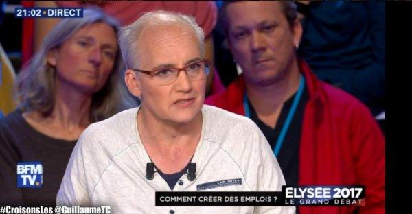 """LE COUPLE... VIRTUEL DU JOUR - (Spécial : """"On voit Poutou partout !"""" !..."""