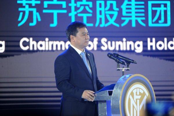 """Spécial """"L'AC Milan officiellement vendu à des investisseurs chinois..."""" - Image n° 2/3 !..."""