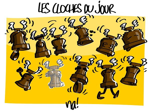 Special Paques 2017 Les 11 Cloches Dessin N 3 3 Le Blog Des Images Droles Insolites