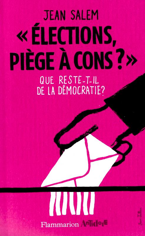 """Spécial """"Les petits noirs d'Erby Kezako - R*B """"brocarde"""" les élections..."""" - Image n° 5/7 !..."""