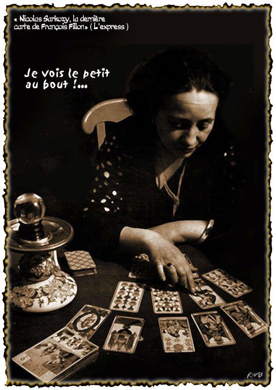 """Spécial """"Les petits noirs d'Erby Kezako - R*B """"brocarde"""" les élections..."""" - Image n° 4/7 !..."""
