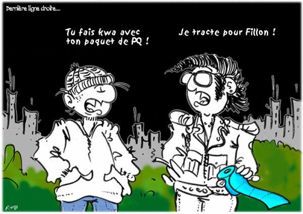 """Spécial """"Les petits noirs d'Erby Kezako..."""" - Dessin n° 1/2 !..."""
