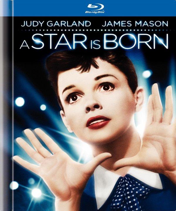 """Spécial """"A STAR IS BORN..."""" - Image n° 1/2 !..."""