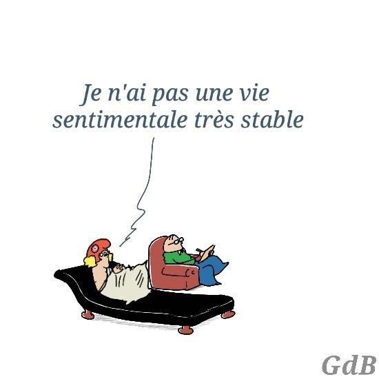 "Spécial ""GdB dessinateur..."" - Dessin n° 1/3 !..."