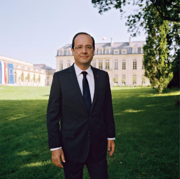"""Spécial """"Macron et Le Pen au second tour de l'élection présidentielle..."""" - Image n° 1/2 !..."""