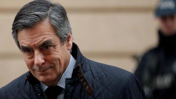 """Spécial """"Le candidat « Les Républicains », François fillon éliminé au 1er tour..."""" - Image n° 1/2 !..."""
